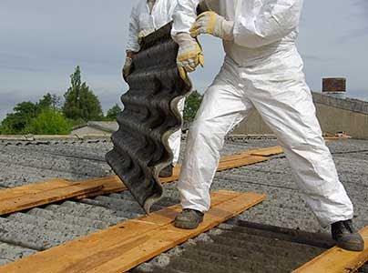 Asbestos Pros cover