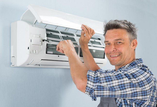C.B's Heating & Air Conditioning LLC cover