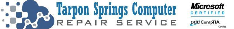 Tarpon Springs Computer Repair Service cover
