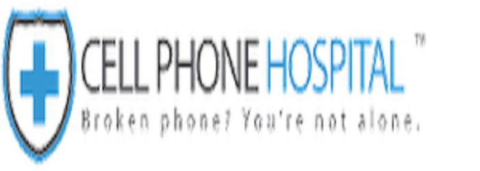 Cell Phone Hospital Tulsa Hills cover