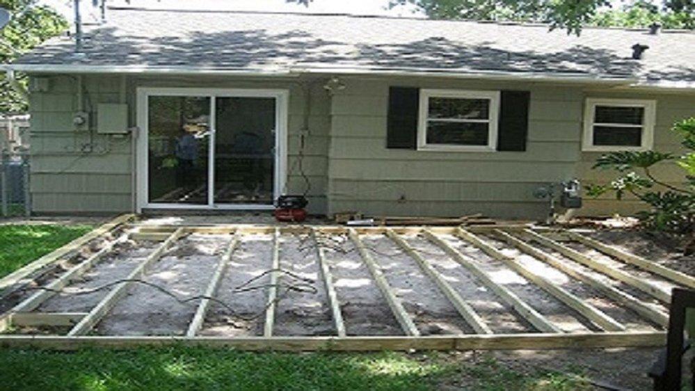 Duncanville Foundation Repair cover