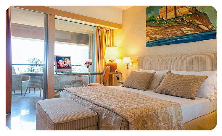 Acacia Resort Parco dei Leoni cover