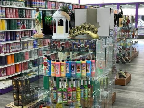 Botanica Mas Alla Retail & Wholesale cover