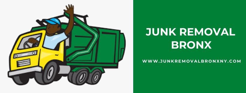 Junk Removal Bronx cover