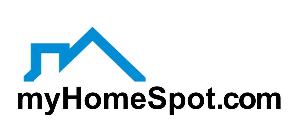 myHomeSpot.com cover