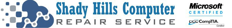 Shady Hills Computer Repair Service cover