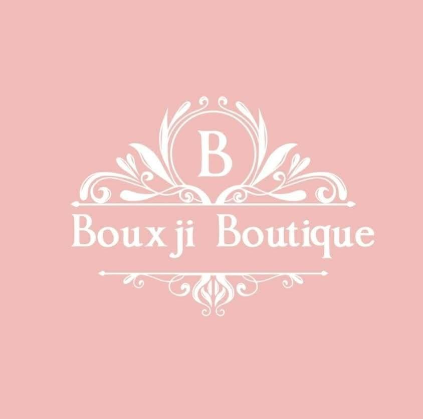 Bouxji Boutique cover