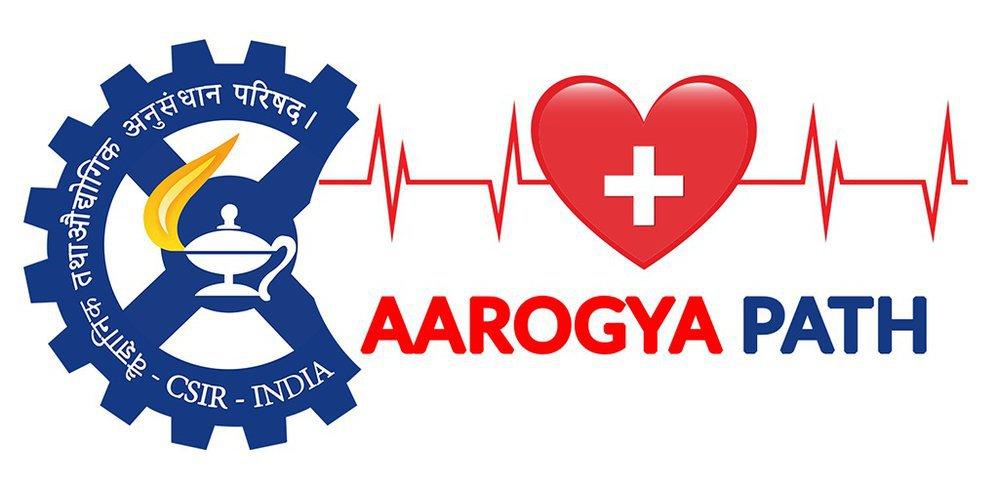 Aarogyapath cover