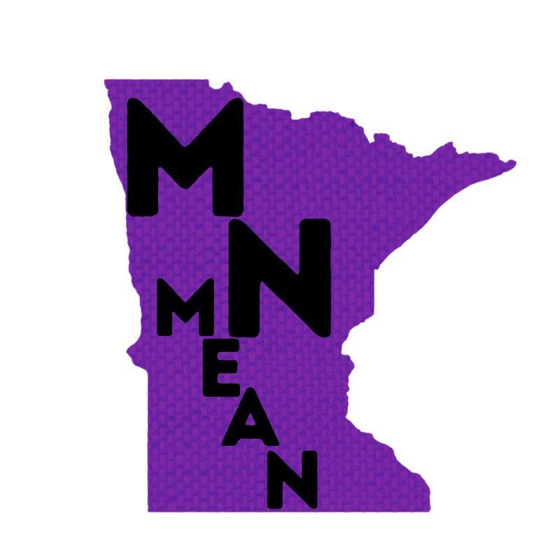 MN Mean Merch cover