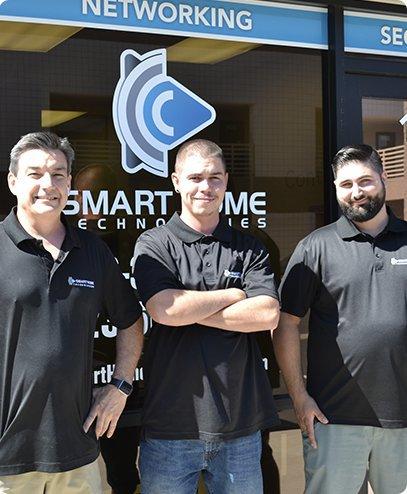 Smart Home Techonlogies cover