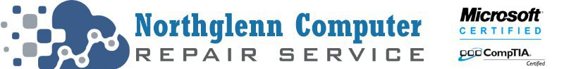 Northglenn Computer Repair Service cover