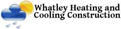 Whatley Heating and Cooling Construction cover