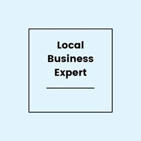 Local Business Expert cover