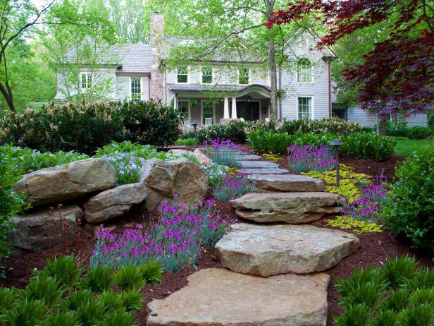 Worcester Landscaping Services cover