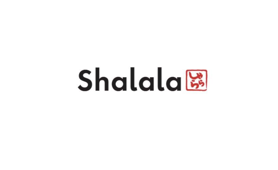 Shalala  cover