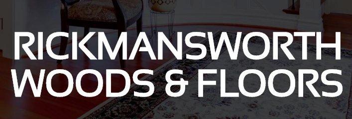 Rickmansworth Woods & Floors cover