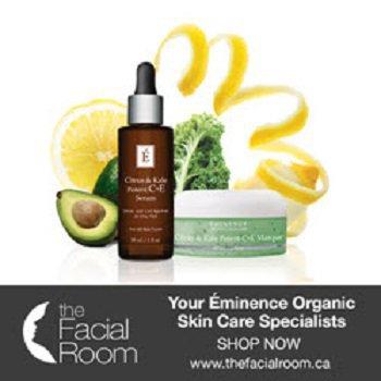 The Facial Room Skincare Inc. cover