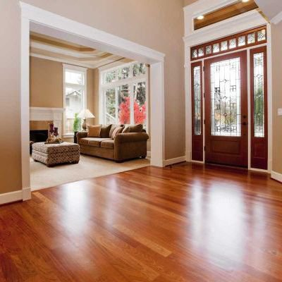 Personal Touch Flooring cover