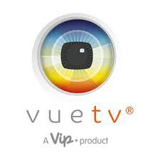 VueTV Video Brochures & Video in Print cover