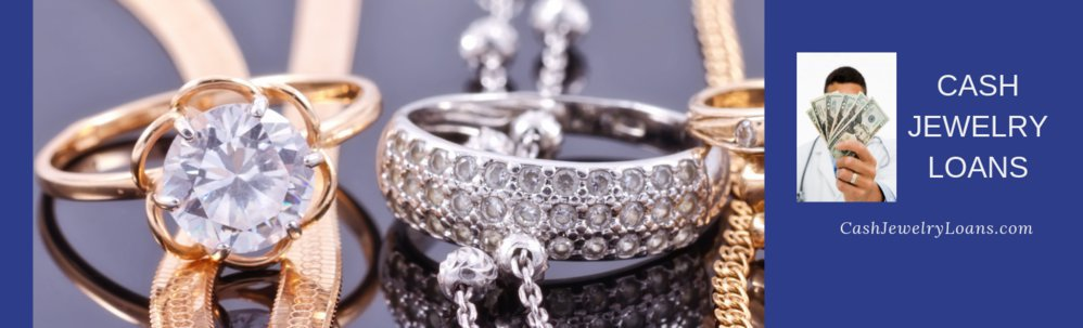 Cash Jewelry Loans cover