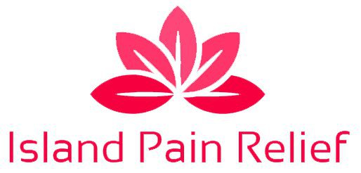 Island Pain Relief cover