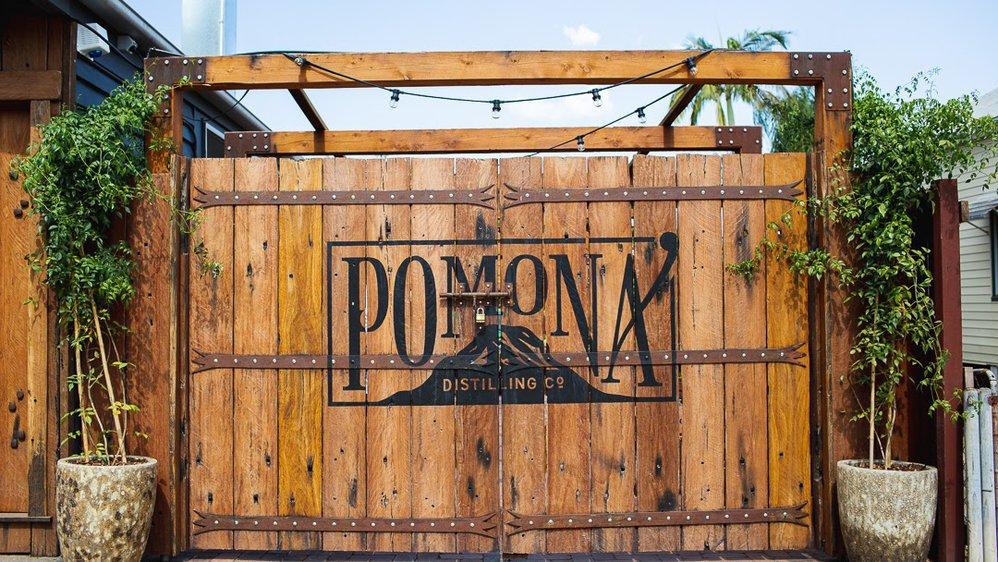 Pomona Distilling Co. cover