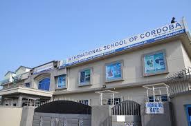 International School of Cordoba cover