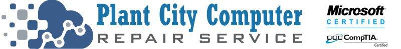 Plant City Computer Repair Service cover