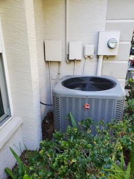 L&R Air Conditioning and Refrigeration Inc cover