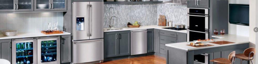 Sacramento Appliance Repairs cover