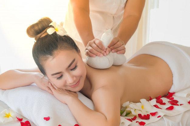 Al Reem Spa Massage Center Deira Dubai cover