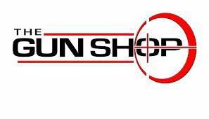 The Gun Shop Crossville & Pawn Shop cover