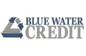 Blue Water Credit Fresno cover