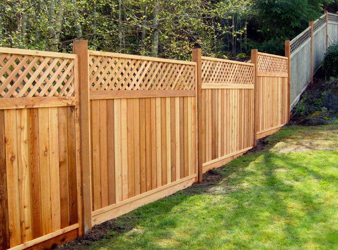 Fence Repair Ajax Inc. cover