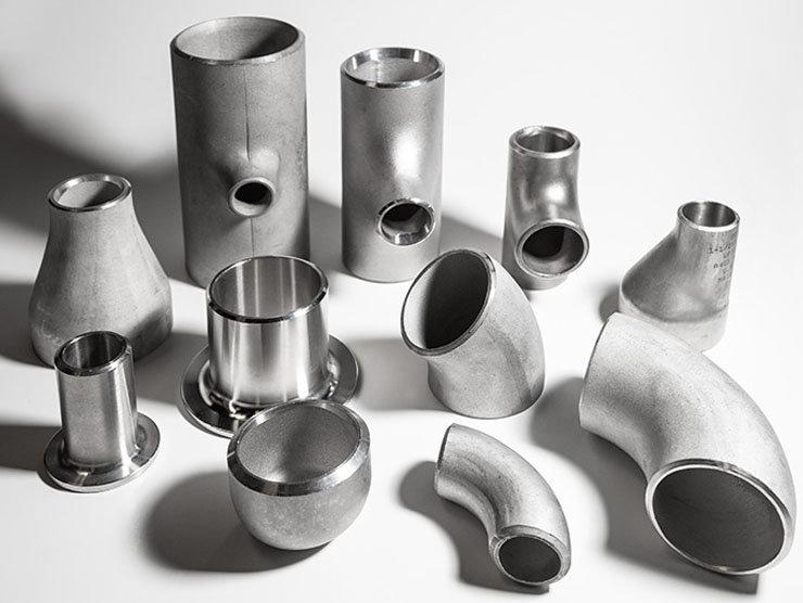 Tesco Steel & Engineering cover