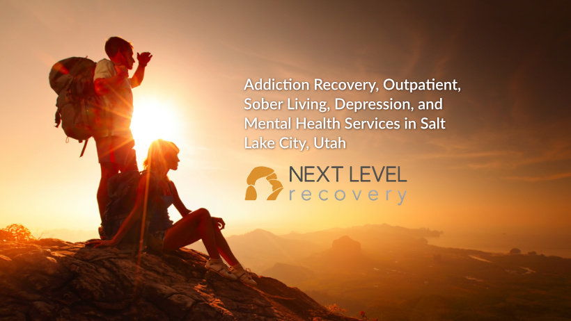 Next Level Recovery cover