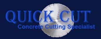 Quick Cut Concrete Cutting Specialist cover