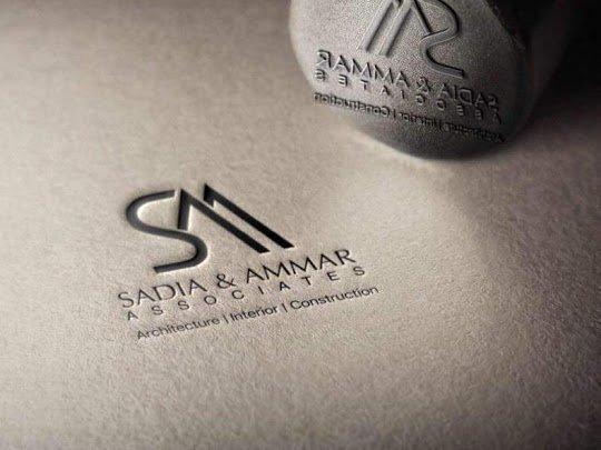 Sadia and Ammar Associates cover