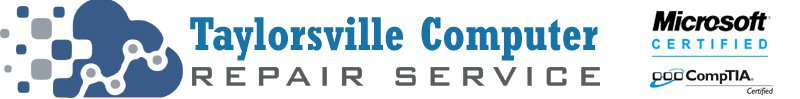 Taylorsville Computer Repair Service cover