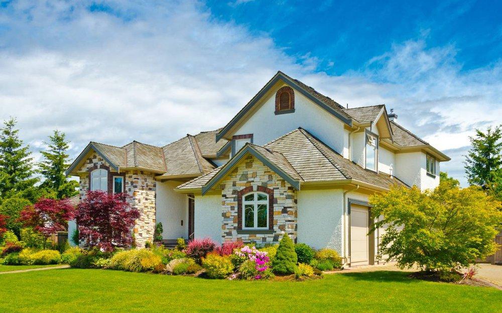 Conrad Homes cover