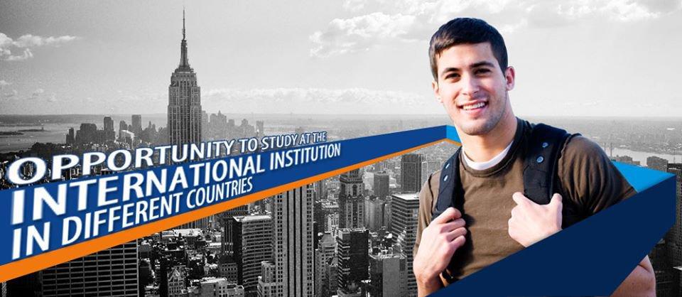 AOEC India-Ardent Overseas Education Consultants cover