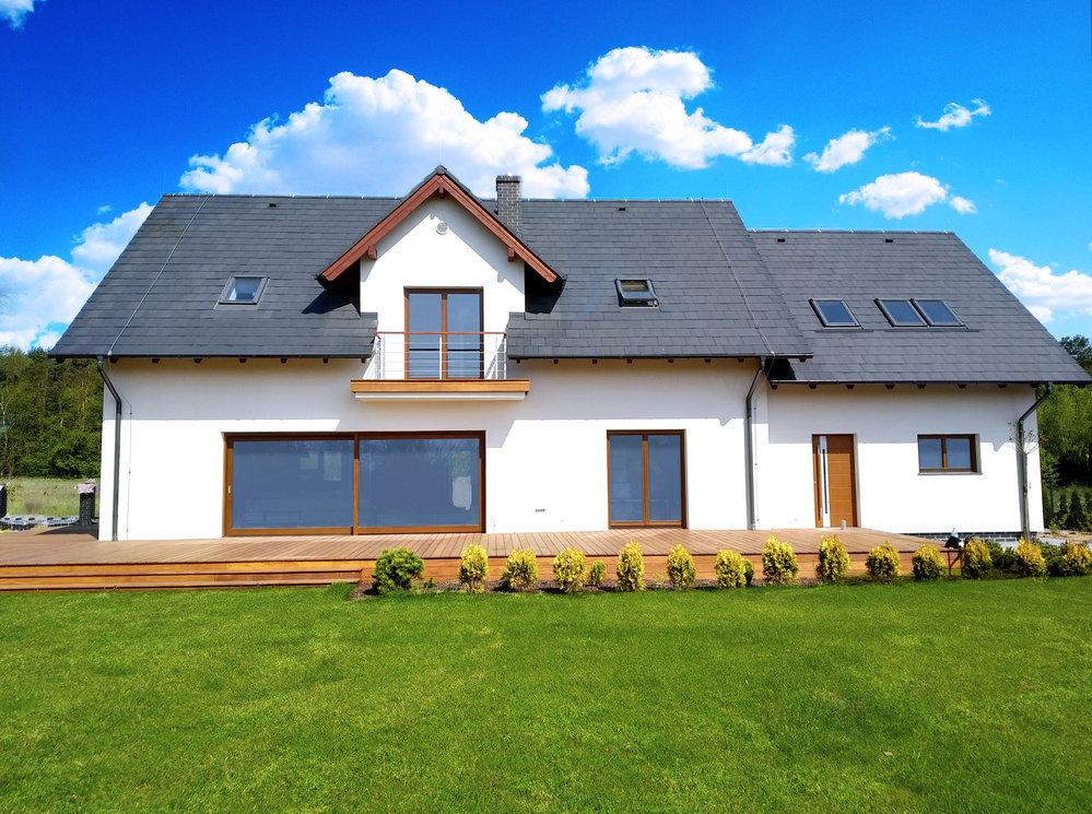 Dom Pełen Energii cover