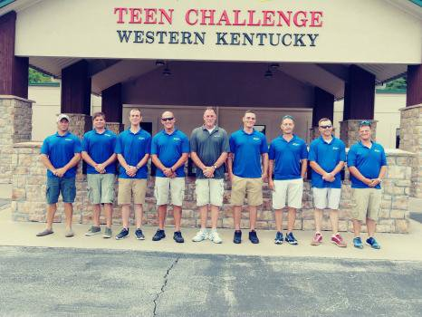 Western Kentucky Men's Center cover