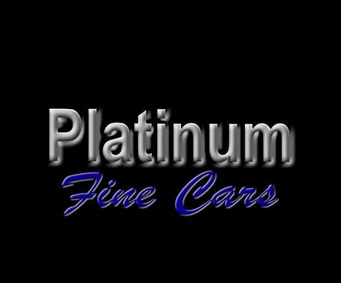 Platinum Fine Cars cover