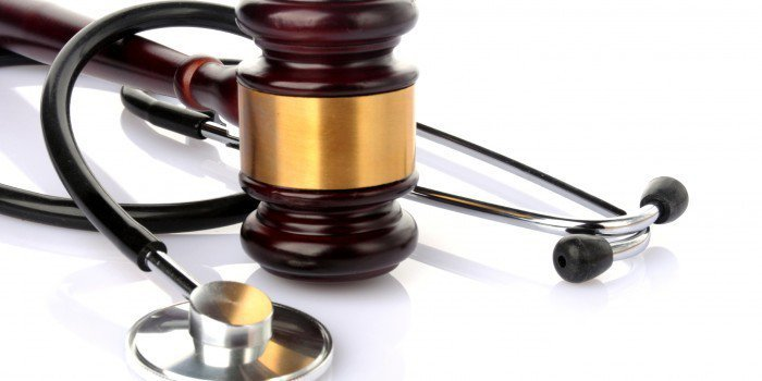 Healthcare Law Partners, LLC cover