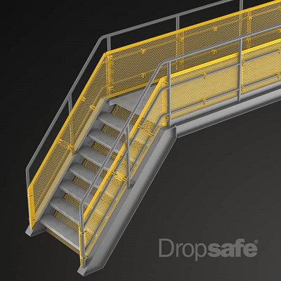 Dropsafe cover