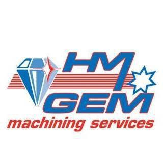 HM GEM cover