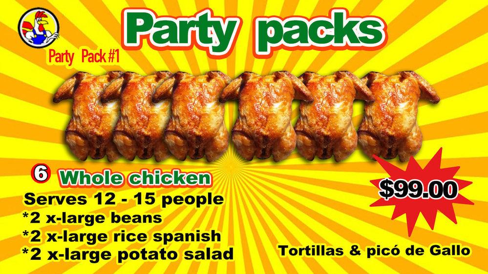 juan super pollo # 2 cover