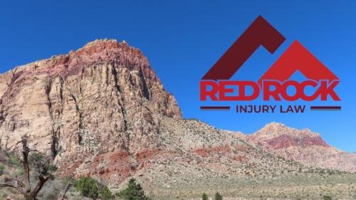 Red Rock Injury Law cover