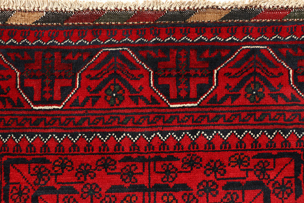 Khal Muhammadi Rugs cover
